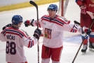 Na mistrovství světa juniorů budou mít Češi k dispozici hvězdné hokejisty.