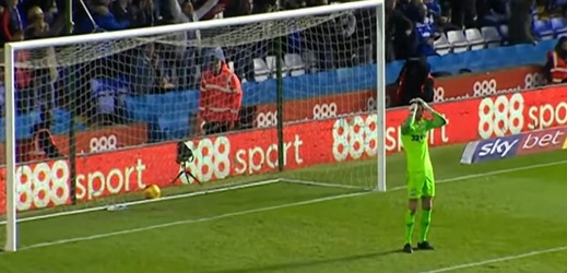 Declan Rudd inkasoval potupný gól.