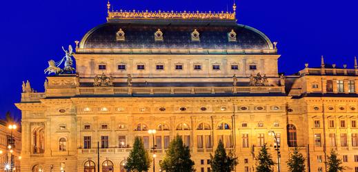 Pražská divadla uvedou do konce roku ještě nová představení