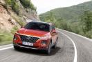 Nový Hyundai Santa Fe obdržel nejvyšší hodnocení Euro NCAP.