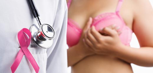 Brněnští onkologové využívají novou metodu mamografie.