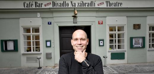 Divadlo Na zábradlí slaví 60 let.