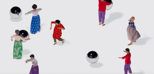 Tanec Praha zahájí korejská autorka slavná díky tančícím babičkám.