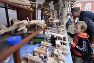 Příliš hraček dětem škodí, říká psycholožka