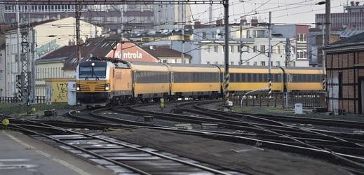 Další provoz brněnského hlavního nádraží bez investic není možný.