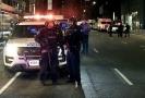 Budovu televizní stanice CNN prohledali policisté.