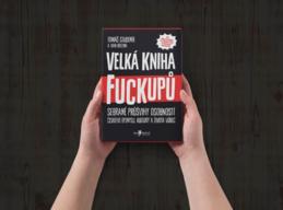 Velká kniha fuckupů.