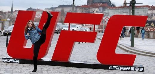 Jedná se o první evropskou akci UFC v příštím roce.