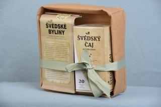 Zdravé švédské svátky.