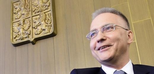 BIS a její šéf Michal Koudelka reagovali na kritiku Miloše Zemana.