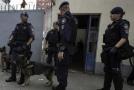 Brazilská policie (ilustrační foto).