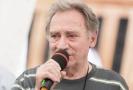 Etnograf a folklorista Karel Pavlištík.