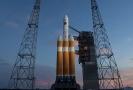 Raketa Delta-4H.