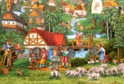 Orlickoústecké muzeum chystá výstavy betlémů a hraček.