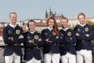 Mezi 16 týmy nebudou chybět ani čeští Prague Lions.