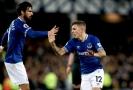Everton na poslední chvíli zachránil bod s Watfordem.