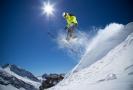 Sezona začne lyžařům již tento víkend.