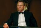 Daniel Craig, současný představitel Jamese Bonda.