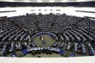 Evropský parlament.