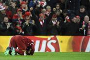 Liverpool zápas o vše zvládl. Postupuje i PSG a Tottenham