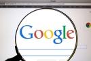 Internetový vyhledávač Google (ilustrační foto).