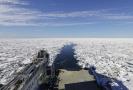 Arktický oceán.