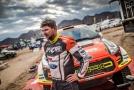 Martin Prokop je připraven na další ročník slavné Rallye.
