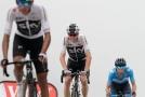 Cyklistická stáj Sky bude muset hledat pro rok 2020 nového partnera.
