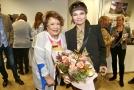 Jiřina Bohdalová a Simona Postlerová.