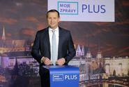 MOJE ZPRÁVY PLUS už dnes večer na TV Barrandov!