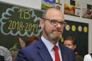 Ministr školství Robert Plaga (ANO) plánuje velké změny.