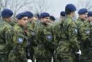 Vojáci, kteří odsloužili budou mít nově možnost se snáze zaměstnat.