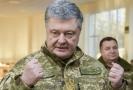 Prezident Porošenko chce, aby ukrajinská pravoslavná církev získala samostatnost.
