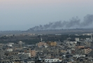 Na západním břehu Jordánu jsou bohužel boje na denním pořádku.