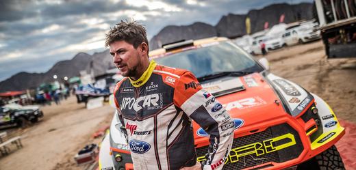 Martin Prokop.