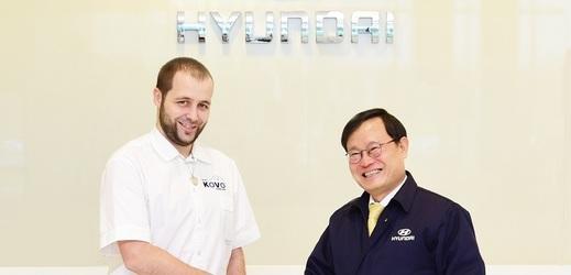Nošovická automobilka Hyundai navyšuje mzdy.