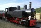 Parní dědečkové řídí vlaky na úzkokolejce na Osoblažsku.