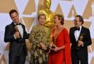 Hollywood má problém. Chybí moderátor slavných Oscarů.
