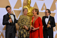 Hollywood má problém. Chybí moderátor slavných Oscarů!