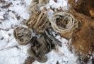 V Koreji zbývá odkrýt a pohřbít ještě tisíce ostatků amerických vojáků.