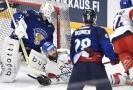 Češi předvedli skvostný obrat proti Finsku.