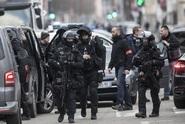 Policisté zabili střelce ze Štrasburku. Ukrýval se ve skladišti