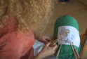 Hradecký kraj chce vambereckou krajku na seznamu UNESCO.