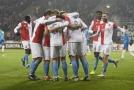 Výhra Slavia dovršila týden snů. České týmy bojují v Evropě o elitní patnáctku.
