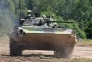 Bojové vozidlo pěchoty 2 (BVP-2).