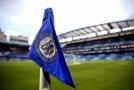 Stadion Chelsea Stamford Bridge.