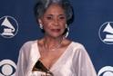 Jazzová zpěvačka Nancy Wilsonová.