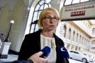 Lídrem komunistů do voleb do Evropského parlamentu by se mohla stát Kateřina Konečná.