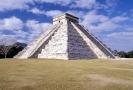 Mexiko si od projektu slibuje zvýšení cestovního ruchu.