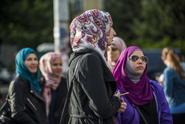 Vnitro: Muslimy v Česku mohou radikalizovat útoky politiků